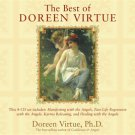 The Best Of Doreen Virtue 4 CD Set