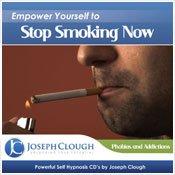 Stop Smoking Now Hypnosis CD