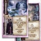 Mystic Dreamer Tarot Cards & Book