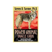 Power Animals Tarot