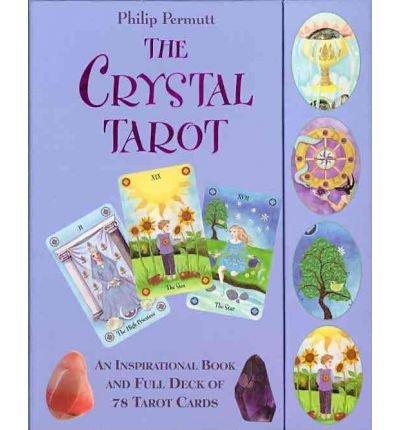 The Crystal Tarot Set