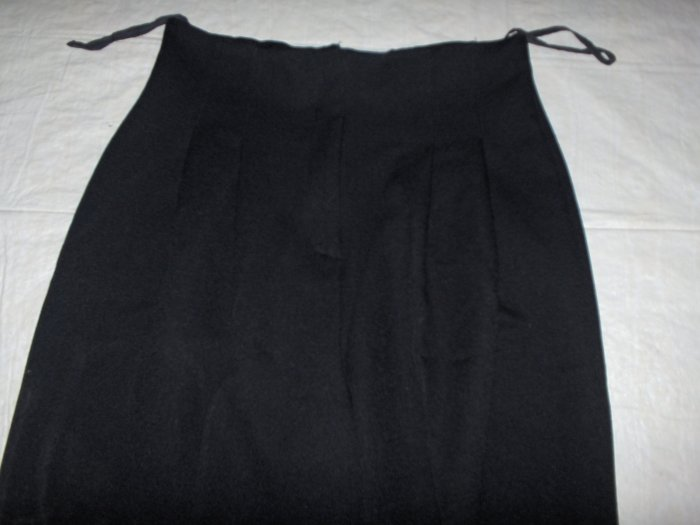 LA Belle fashions Black dress pants/slacks size 9