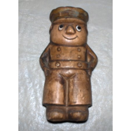 Little Dutch Boy salt shaker