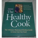 Prevention's the Healthy Cook HC 1997