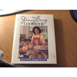 The Jenny Craig Cookbook-Cutting thru the Fat