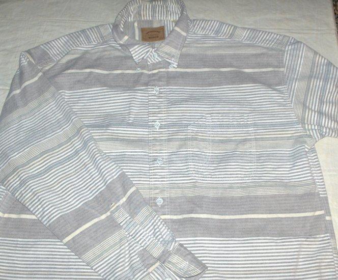 St. John's Bay Heavyweight cotton casual size XLarge