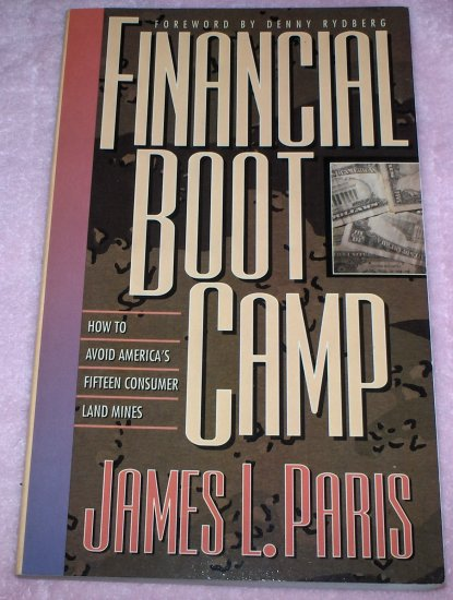 Financial Boot Camp (James L. Paris, Softcover)