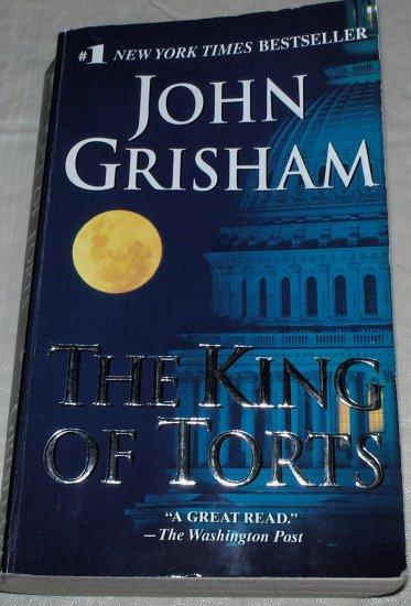 The King of Torts~John Grisham 2003