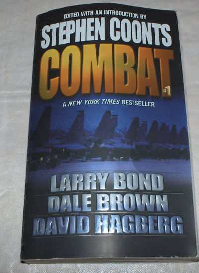 Combat by Stephen Coonts (2002)