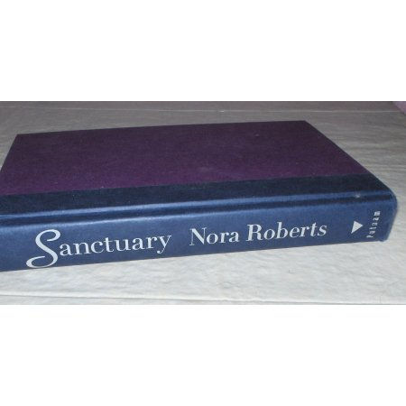 Sanctuary (Nora Roberts, Hardcover) 1997