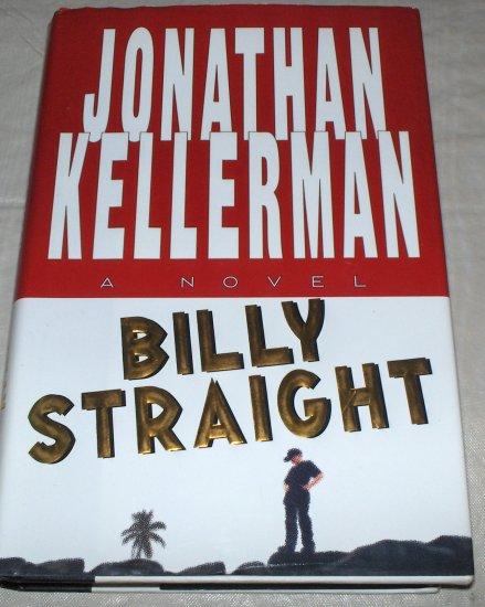 BILLY STRAIGNT~JONATHAN KELLERMAN HC-DJ