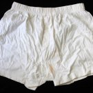 2(x)ist Men's 1 pr White Underwear Boxers Medium
