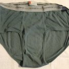Hanes Men's 1 Pair MensLow-rise Underwear Briefs Large 36-38 USA