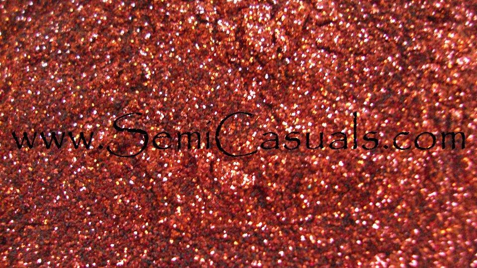 DELICIOUS APPLE RED 1/2 oz  GLITTER