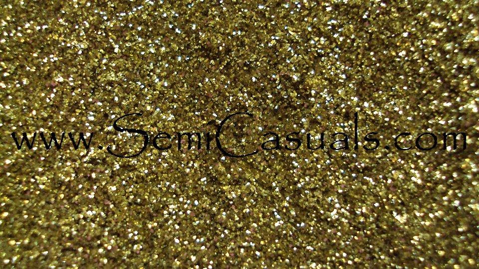 HEAVENLY GOLD 1/2 oz  GLITTER