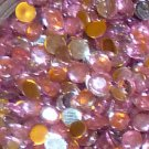 200 Baby Pink Rhinestones