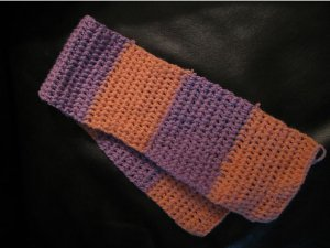 Girls Scarf