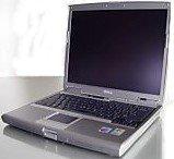 Dell Latitude D610, 2.0GHz, 60GB, Office (D620, D600, D810)
