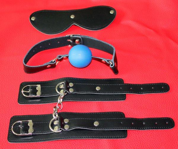 Light bondage kit 2