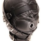 The Original Sensory Deprivation Hood