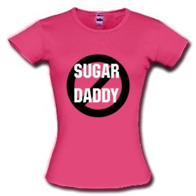 NO SUGAR DADDY  TEES