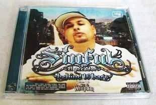 Sinful of Tha Mexakinz (CD) [NEW] Chino XL, Pitbull, DJ Quik