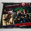 Paul Wall presents Grit Boys - Sippin Southern (CD) Twista