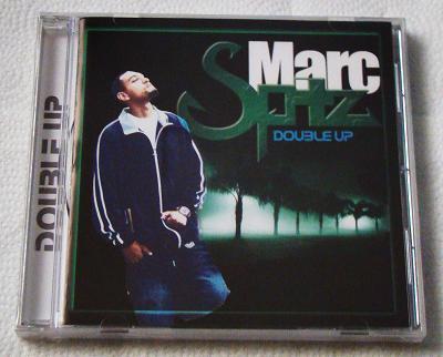 Marc Spitz - Double Up (CD) [NEW] Paul Wall, Mike Jones