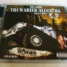 Ron Artest presents TruWarier All-Stars (CD/DVD) [NEW] Mike Jones, Mobb Deep