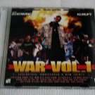 Kurupt Young Gotti - WAR (CD) Dogg Pound Beef, Death Row