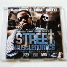 Trae & Kiotti present Street Hustlenomics (CD) Paul Wall, Mike Jones