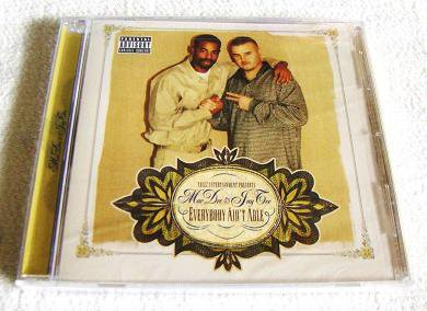 Mac Dre & Jay Tee - Everybody Ain't Able (CD) [NEW] BAY AREA