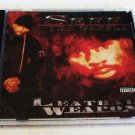 Seff Tha Gaffla - Lethal Weapon (CD) [NEW] JT The Bigga Figga