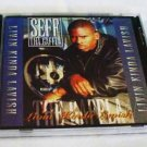 Seff Tha Gaffla - Livin' Kinda Lavish (CD) [NEW] JT The Bigga Figga