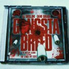 Dame Grease (producer) - Gangsta Breed (CD) 2Pac, DMX, Jadakiss