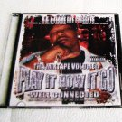B.G. - Well Connected (CD) Yo Gotti, Jim Jones, Lil Flip, Project Pat