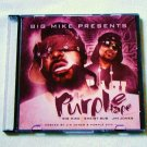 Jim Jones & Purple City - The Purple Tape (CD) Dipset, Hell Rell, Cam'ron