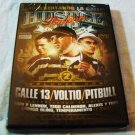 Hustle Up: Latino - Vol. 2 (DVD) [NEW] Pitbull, Chingo Bling, Tego Calderon