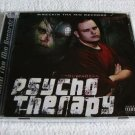 Buttabean - Psycho Therapy (CD) [NEW] Flipsyde, B-Mack