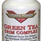 Vitamin Power Green Tea Trim Complex 90 Capsules - #1557P