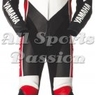 Yamaha Motorbike Leather Racing 1-PC Suit ASP-7709