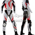 Super Lady Motorbike Leather Suit ASP-7713