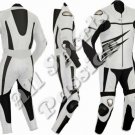 Custom Made Leather Motorbike Racing Suit ASP-7740