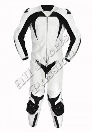 Custom Made Leather Motorbike Racing Suit ASP-7743