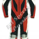 Custom Made Leather Motorbike Racing Suit ASP-7746