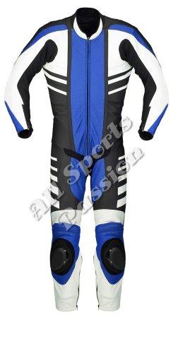 Custom Made Leather Motorbike Racing Suit ASP-7749