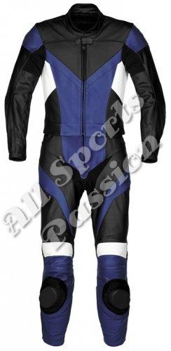 Custom Made Leather Motorbike Racing Suit ASP-7755