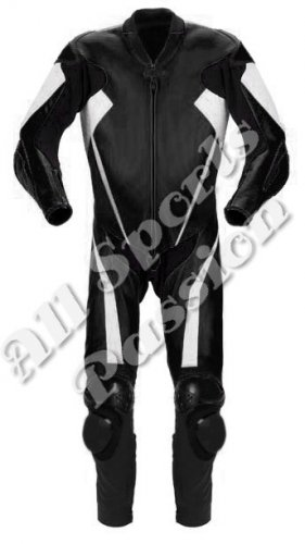 Custom Made Leather Motorbike Racing Suit ASP-7756