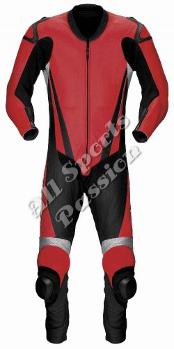 Custom Made Leather Motorbike Racing Suit ASP-7757