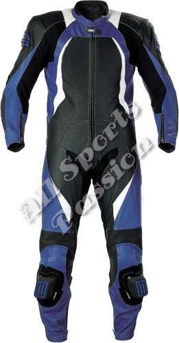 Custom Made Leather Motorbike Racing Suit ASP-7759
